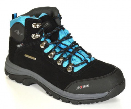 MT TREK MTJL-16-517-031 BLACK/BLUE Trapery damskie