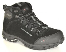 MT TREK MTJL-19-17-031 BLACK Trapery damskie