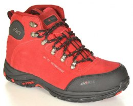 MT TREK MTJL-19-17-034 RED Trapery damskie